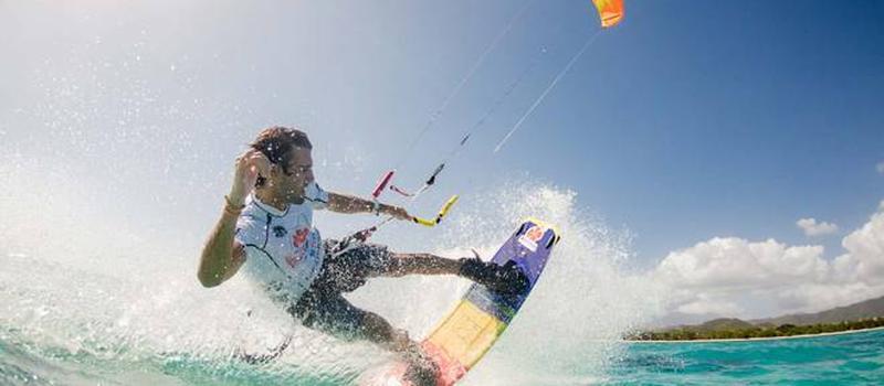 ABC del Kitesurf - Le precedenze nel kitesurf