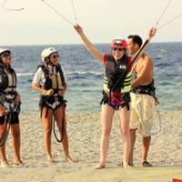 New Kite Zone - Punta Pellaro