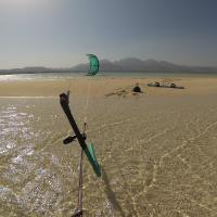 Power Zone Kitesurf Mare