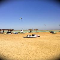 Entrare nel mondo del kitesurf