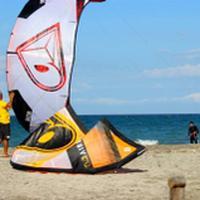 Kitesurf Lecce
