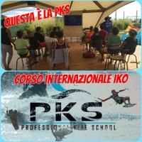 SurfRelax Beach PKS Iko Center