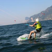 Wind Rider - Limone del Garda