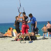 Zenith Kite School - Cagliari