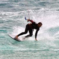 Kitesurfstyle Fregene