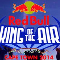 Red Bull - The King of Air 2014