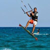 Kitesurf Ogliastra
