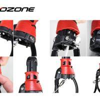 Ozone Contact 2014