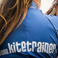 Kite Trainer - Albinia