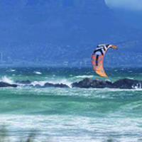 Schoolmaster Sud Africa Cape Town 2017 NON ATTIVO