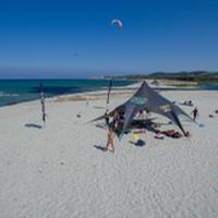 Kitesurf La Caletta