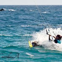 Kite Loop - Punta Pellaro