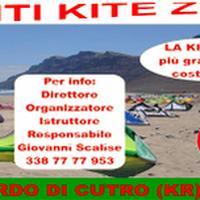 Kitesurf Crotone