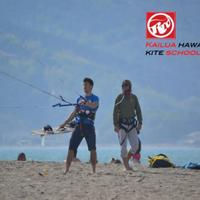 Kailua Hawaii Kite School - Fiumaretta