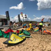 Aloha Kitesurf Team