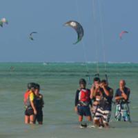 Kite Well Cecina