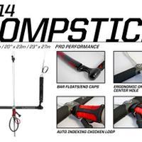Slingshot Compstick bar 2014