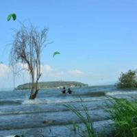Kitemaniak - Lago Trasimeno