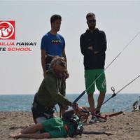 Kailua Hawaii Kite School - Fiumaretta