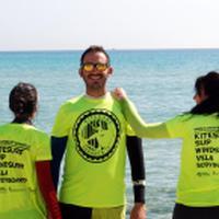 Kitesurf Taranto