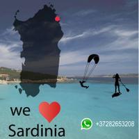 Sardinia Kite School Punta Saline Olbia