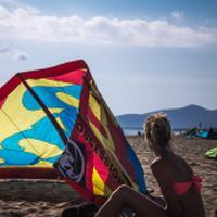Kite Beach Fiumara