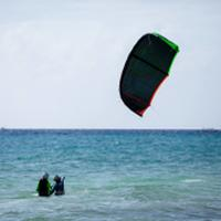 Kite Salento - Torre dell' Orso