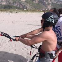 BKT Kiteboarding - Palermo