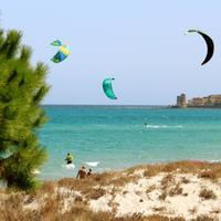 Scopri il kitesurf con corsikitesurf.it