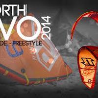 North Evo 2014