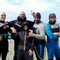 Positive Kite - Santa Severa